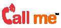 CallMe Logo